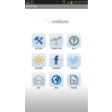 Iridium Mail & Web App
